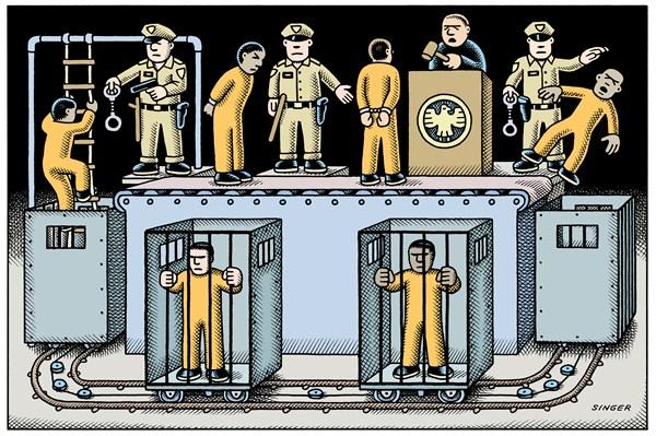 Prison System